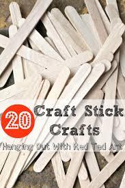 200 best craft stick popsicle stick ideas images on pinterest