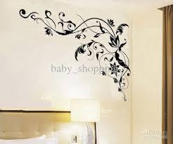 Bedroom Wall Art Paintings - Flower designs for bedroom walls