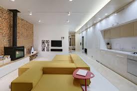 mustard sofa interior design ideas