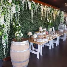 wedding backdrop melbourne hire flower wall bridal backdrop 6m wedding hire melbourne
