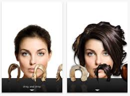 hair apps that are like personal stylists living in your phone