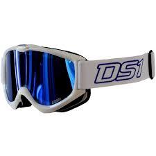 motocross goggles uk ds1 hype x tinted lens mx enduro atv anti fog quad motocross