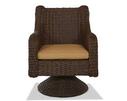 furniture patio furniture swivel chairs and best swivel patio