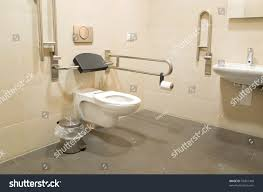 public restroom disabled people stock photo 59401348 shutterstock