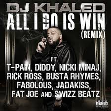 All I Do Is Win Meme - all i do is win remix feat t pain diddy nicki minaj rick