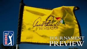 arnold palmer invitational preview youtube