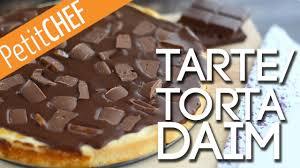 Daim Chocolate Ikea Tarte Torta De Chocolate Daims Ikea Youtube
