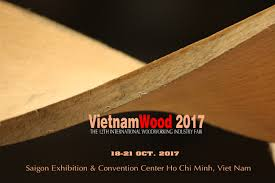 Woodworking Machinery Industry Association by Vietnamwood 2017