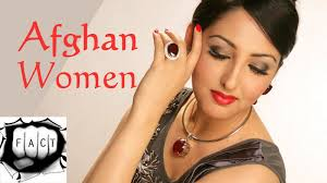 top 10 most beautiful afghan women youtube