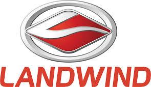 land wind landwind car logo