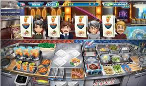 Hell S Kitchen Page 3 - cooking fever hell s kitchen strategy guide noodle arcade
