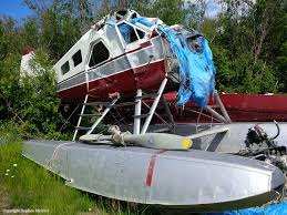 crash of a de havilland dhc 2 beaver in lillabelle lake 2 killed