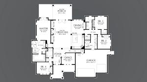 mascord house plan 23111 the edgefield