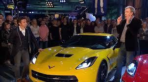 corvette c7 for sale uk spoiler alert c7 corvette stingray on top gear tonight corvette