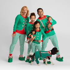 matching family pajamas popsugar