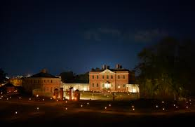 2016 candlelight celebration tryon palace