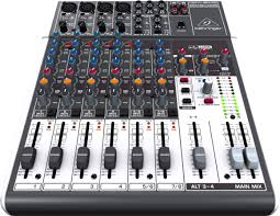 Best Small Mixing Desk Audio Interfaces And Mixers What S Best For Your Home Studio