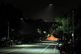 outdoor lighting philips supplies led lights to boston and