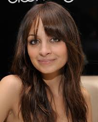 House Of Highlights by Photos Of Nicole Richie With Brown Hair Launching House Of Harlow