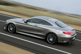 best mercedes coupe the best cars to drive in 2015
