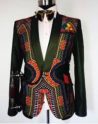 design clothes etsy etsy dashiki mens jacket with waist coat african dashiki suit