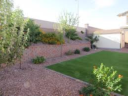 Backyard Landscaping Las Vegas Frontier Landscaping Inc 702 341 0205