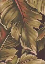 Upholstery Fabric Hawaii Maluhia Barkcloth Hawaii Fabrics Vintage Style Hawaiian Fabric
