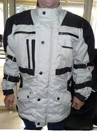 waterproof motorcycle jacket mens black adventure motorcycle jacket airvents ce armour