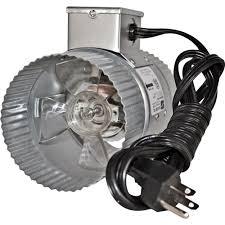 suncourt 6 inline duct fan suncourt db206 6 inch duct booster fan fans filters