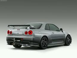 nissan coupe 2005 nismo nissan skyline r34 gtr z tune 2005 picture 8 of 20