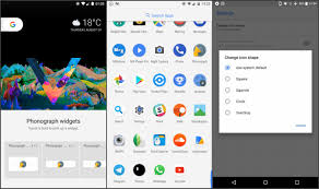 apk icon changer rootless pixel launcher 3 1 based on android 8 1 oreo apk