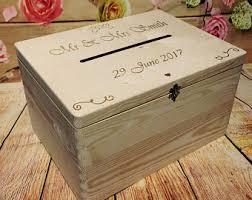 wedding wishing box wishing well box etsy uk