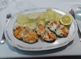 cuisine à la plancha a la plancha picture of rios restaurante la coruna tripadvisor