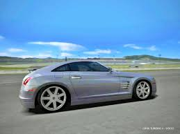 gran turismo photo dump gt4 2004 chrysler crossfire