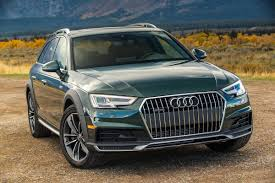 audi wagon review 2017 audi a4 allroad the luxury performance wagon bestride