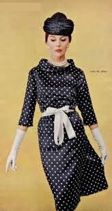 280 best i love polka dots images on pinterest vintage fashion