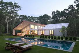 contemporary pool designs and landscaping
