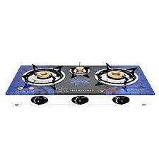 Cooktop Price Surya Crystal Automatic 3 Burner Gas Stove Cooktop Buy Surya