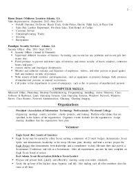 sample forklift resume forklift resume sample australia