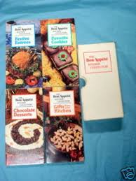 bon appetit kitchen collection 1983 bon appetit kitchen collection 4 cook books