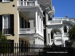 side porches historic charleston homes porch ideas front porch pictures