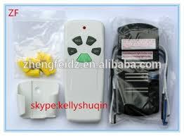 ceiling fan remote control kit ceiling fan remote control buy breeze 43147 ceiling fan light