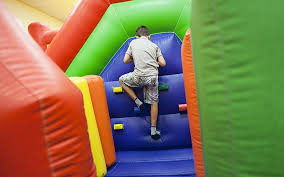 soft play area don t let all the telegraph