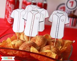 baseball party ideas baseball party ideas pixiebear party printables
