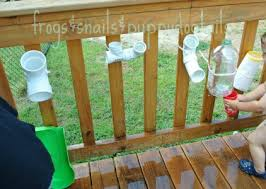 Upcycled Ideas - upcycled projects for kids