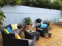 backyard grill kenilworth number six weymouth a charming seaside holiday cottage on the
