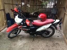 motorcycle philippines siargao island motorbike rental book 2 wheel philippines