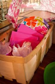 true blue style event planning a cheap but fabulous luau party