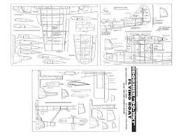 Free Balsa Wood Rc Boat Plans by Dornier Do 18k1 Flying Boat Plan Free Download Outerzone