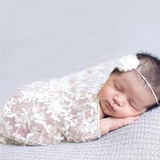 baby photography props embroidery lace baby photography props newborn photography wraps